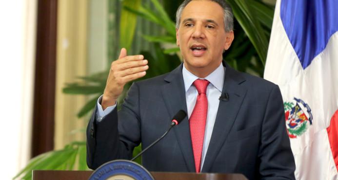 Peralta desliga al Gobierno de otra marcha convocada para el martes