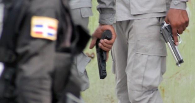 La Policía mata dos habrían participado en secuestro de un británico en SDN