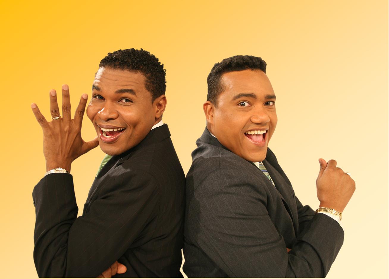 Raymond y Miguel destacan gira por EEUU