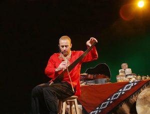 Músico israelí Tal Kravitz se presentará en el país