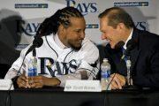 Boras dice acuerdo laboral aleja latinos del béisbol