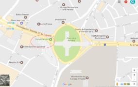 Google Maps incluye en sus búsquedas la torre Eiffel dominicana