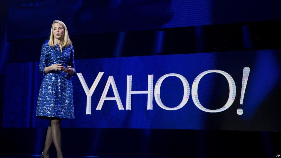 Piratas cibernéticos hackean mil millones cuentas de Yahoo