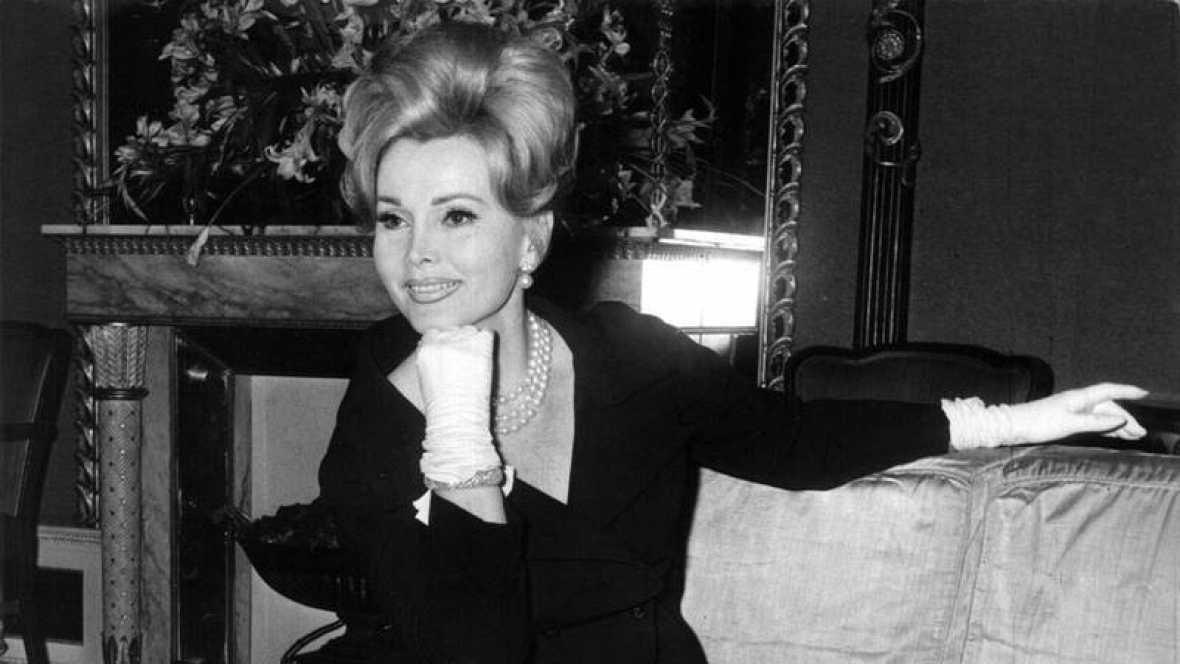 ESTADOS UNIDOS: Muere la legendaria actriz Zsa Zsa Gabor a los 99 años