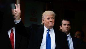EE.UU: Inauguración oficinas de apoyo a Trump será a ritmo de merengue