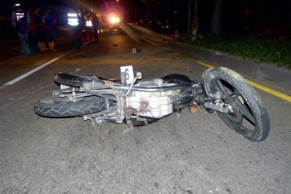 BARAHONA: Accidente deja dos personas muertas y otras dos  heridas