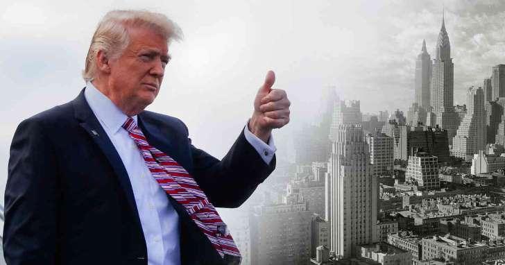 En una semana, Donald Trump hace retroceder décadas a Estados Unidos