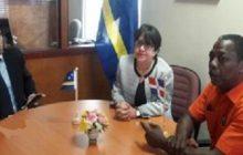 Acuerdo comercial entre empresas Curazao y Cámara Holandesa RD