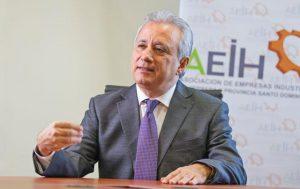 """Presidente industriales reclama justicia """"imparcial y ciega"""" en caso Odebrecht"""