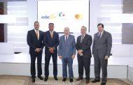 Banco BHD León y Edesur firman alianza y lanzan tarjeta