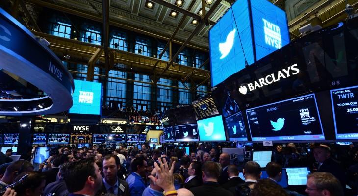NUEVA YORK: Cierra Bolsa de Valores con pérdida de 0.29 por ciento