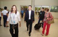 Comienzan a llegar cancilleres para la V Cumbre de la Celac en R.Dominicana