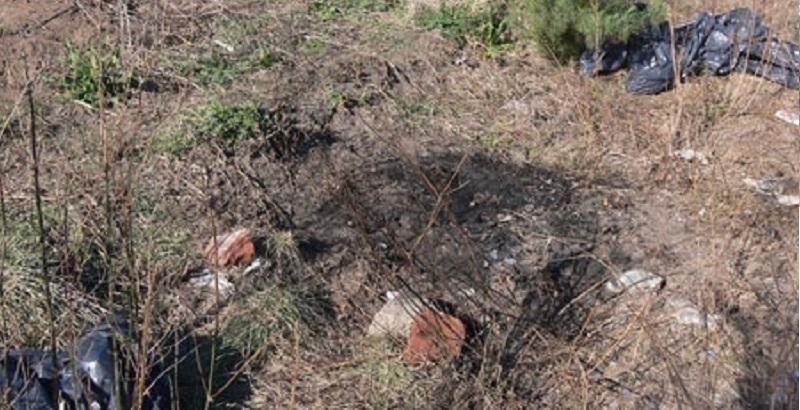 SALCEDO: Dan paliza y prenden fuego a hombre para robarle 300 pesos