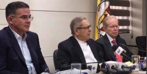 Comisión que investiga Punta Catalina recibió gerentes Odebrecht y Estrella