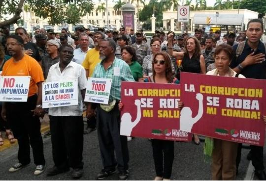 Exigen acciones judiciales concretas contra implicados en caso Odebrecht