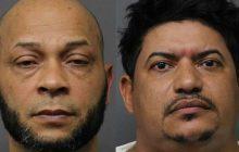 Apresan dominicanos con dos kilos de cocaína en Nueva Jersey