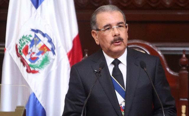 Presidente felicita jóvenes dominicanos por el Día Nacional de la Juventud