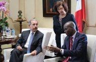 Presidente electo de Haití apuesta por fortalecer relaciones con RD