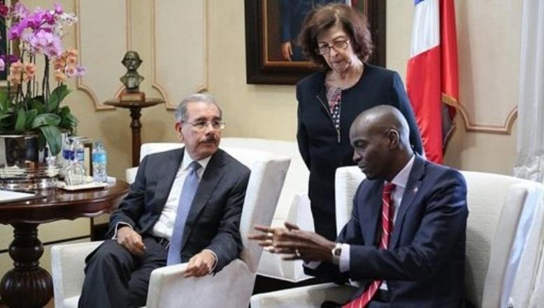 Presidente electo de Haití apuesta por fortalecer relaciones con R.Dominicana