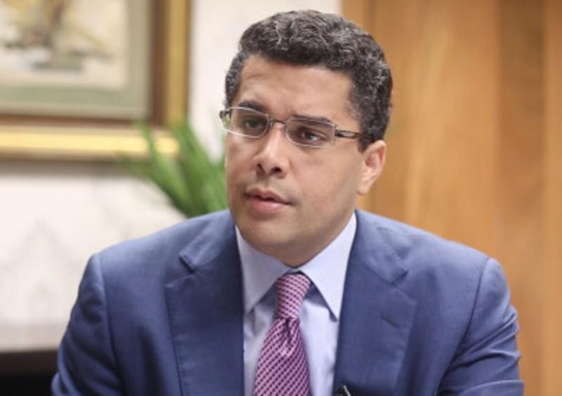 David Collado es elegido político del 2016