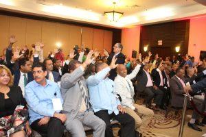 Delegados LMD1