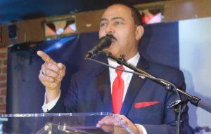 Dicen Yomare Polanco está delante  en conteo votos circunscripción uno