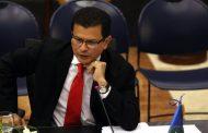 """El Canciller salvadoreño llama a seguir """"con calma"""" acontecimientos en EE.UU."""