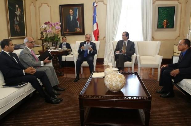 Comisión recomienda a Danilo Medina anular venta terrenos Los Tres Brazos