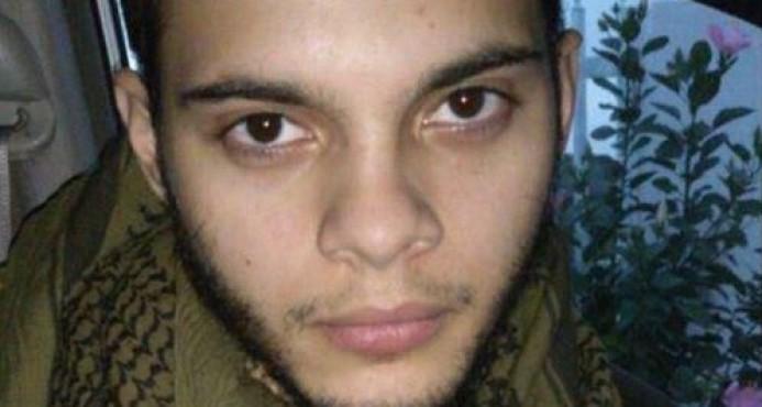 Un joven exmilitar hispano, el autor de tiroteo en aeropuerto de EE.UU.