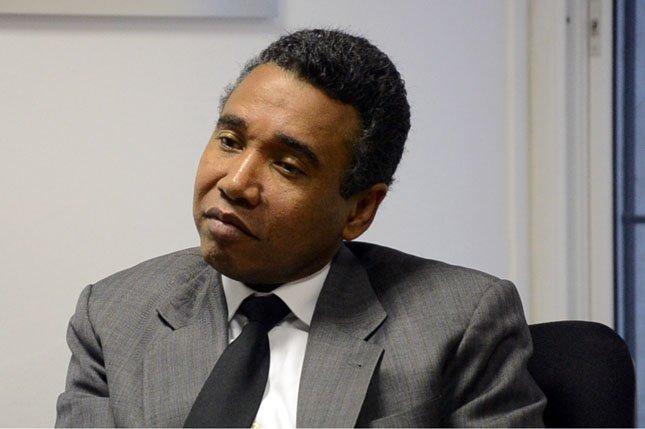 Félix Bautista niega tenga relaciones contractuales con Odebrecht Guatemala