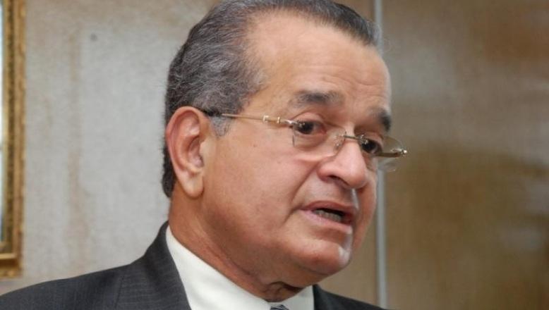 Franklin Almeyda recuerda que Ley de Partidos es orgánica