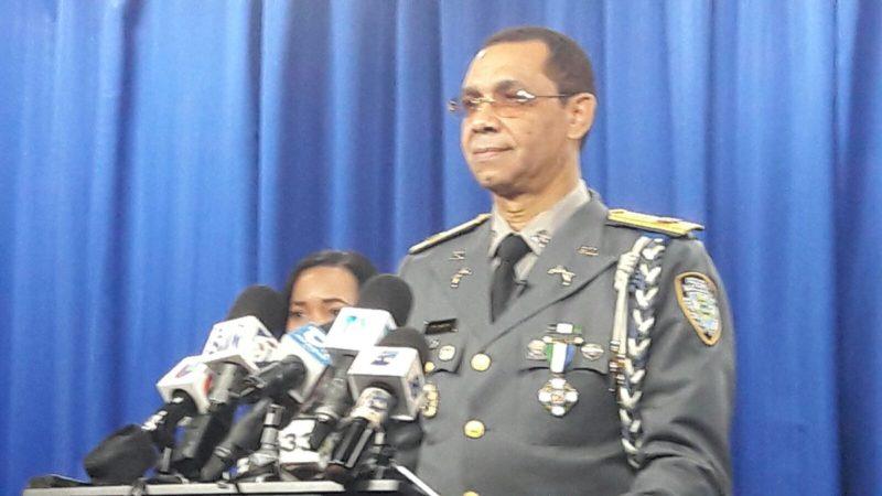 Identifican oficiales cogieron dinero para liberar a Brayan Félix Paulino