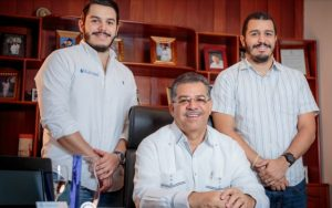 Revista Forbes dedica amplio reportaje a Grupo Villar Hermanos, de R. Dominicana