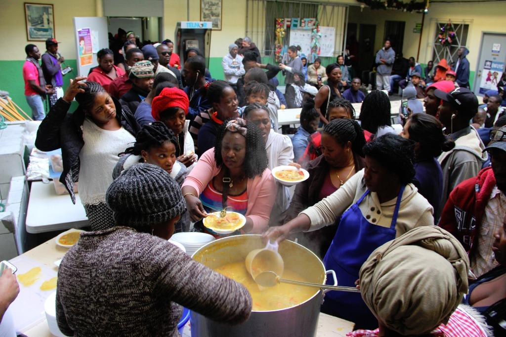 FAO considera Haití se encuentra en situación alimentaria grave