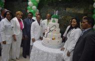 Hospital Marcelino Vélez Santana enumera logros