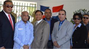MIAMI: Comunidad dominicana rinde homenaje a Duarte