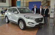 Hyundai celebra exitosas ventas en el mercado dominicano