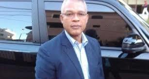 Apresan supuestos asesinos del teniente coronel Juan A. Terrero Medrano