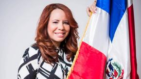Leila Boasier es la nuevaDirectora de Turismo de RDen España