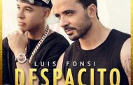 """Despacito"" cae cuarto lugar lista Hot 100 de Billboard"