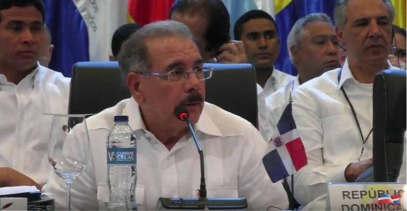 Gobernantes de la CELAC proclaman intención de arreciar unidad por la paz