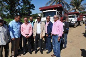 Gobierno invertirá 2,500 millones de pesos en producción Línea Noroeste