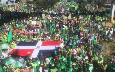 Marcha Anticorrupción 5