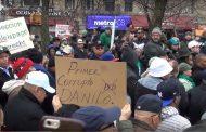 """Dominicanos en Nueva York también exigieron """"fin de la impunidad"""" en RD"""