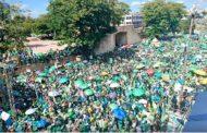 Llaman a movilizarse de nuevo en la RD contra la corrupción administrativa