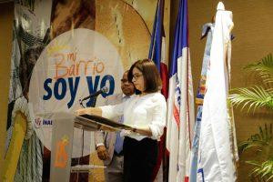 Gobierno canalizará RD$500 millones para cambiar barrios marginados