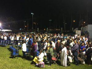 Misa Miami 1