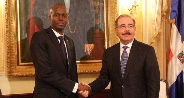 """""""Estamos condenados a trabajar juntos"""", dijo Presidente electo de Haití"""