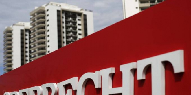 La empresa Odebrecht blanqueó 400 millones de dólares en Panamá, asegura querellante
