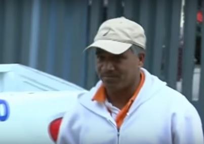 Repercute caso de síndico transportaba once haitianos ilegales en ambulancia